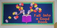 fall bulletin board ideas for preschool   October Bulletin Board   Bulletin Board Ideas & Designs