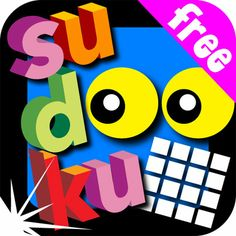 Wee Kids Sudoku FREE #kids #app #colorful #education #children #logic #kid #preschool #book #menu #ipad #iphone #android #iOS #Windows #sudoku
