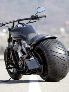 This is the Harley that I would get just to stunt on my brother but never ride!