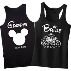 disney just married shirts - Google Search