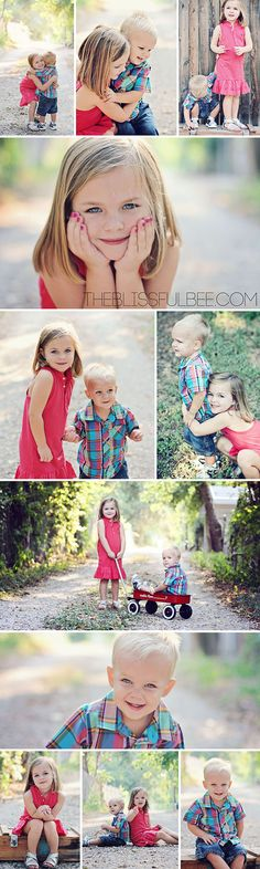 Children Photography - The Blissful Bee Blog