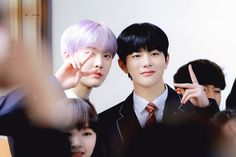 Bomin's Graduation © Your Serenity Kpop, Who Are You School 2015, Park Ji Yeon, Bear Wallpaper, Golden Child, Picts, Happy Heart, Pretty Wallpapers, K Idols