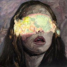 Artista: Hélène Delmaire.