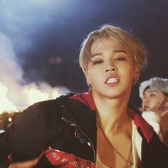Mic Drop screengrab #Jimin #BTS