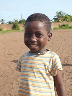 #Happy #smiles in #Togo