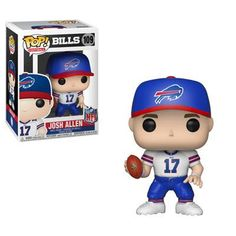 PRE-ORDER  Funko Pop! NFL  Bills Josh Allen  109 d89873bdf6ee