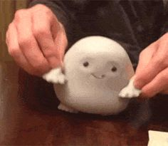 Doctor Who Adipose Stress Toy What is this and where can i get one<-- it's an adipose you uneducated PANSYCAKE! I DID just mix two fandom references. Doctor Who, Dr Who, Pablo Neruda, Got Anime, Fandoms, Don't Blink, Geek Out, Superwholock, Tardis
