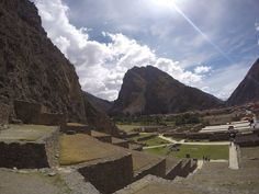 Ollantaytambo video by Cruise Holidays | Luxury Travel Boutique 905-602-6566 855-602-6566, Toronto, Brampton, Etobicoke, Mississauga, Milton cruise travel agency serving luxury clients anywhere in Canada and the USA.