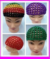 Hairnets free size 10pcs/lot Wig Caps wholesale good quality new product