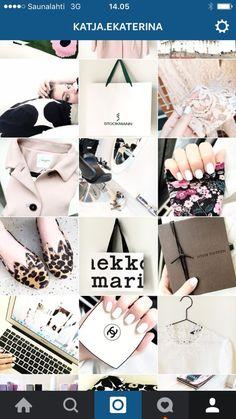 instagram pink white blogger fashion