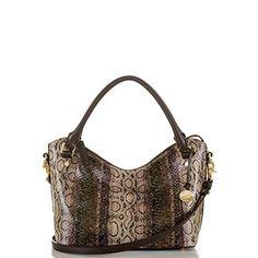 Small Norah Hobo Bag<br>Violet Cusco