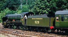 British Rail, British Isles, Steam Trains Uk, Steam Railway, Rolling Stock, Steam Engine, Steam Locomotive, Train Tracks