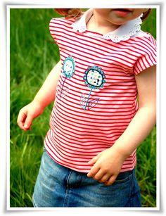 lillesol basics Sommershirt