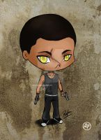 BDB chibi_Zsadist by Rofer96