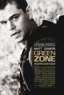 I enjoyed watching it, but I like any movie  with Matt Damon in it really. Expect for Adjustment Bureau. Didn't care for that movie.