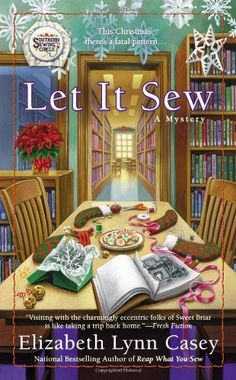 Let It Sew (Southern Sewing Circle Mysteries) by Elizabet... http://www.amazon.com/dp/0425251713/ref=cm_sw_r_pi_dp_STqpxb1HQT8CV