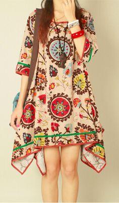 gypsy fashion style - Google Search