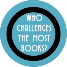 #BannedBooksWeek  Click for Interactive Infographic !   How many banned books have you read?