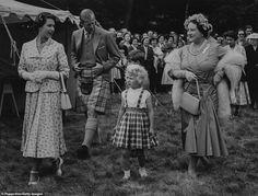 Queen Elizabeth II pictured together with Prince Philip, Duke of. Elizabeth Philip, Princess Elizabeth, Princess Margaret, Princess Charlotte, Queen Elizabeth Ii, Prince Phillip, Prince Charles, Princess Kate Middleton, Elisabeth