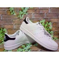 Adidas Originals Stan Smith White Hologram Iridescent Black - Stan Smith