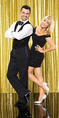 Suzanne Sommers - Dancing With the Stars 2015 -Season 20 Contestant