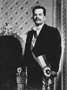 Pedro Aguirre Cerda, Presidente de Chile