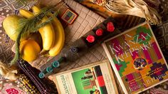 Kwanzaa - These are the humble foods that celebrate unity, resilience, purpose, creativity