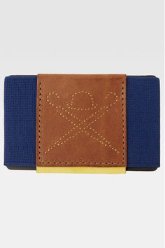 Hackett London x Trove Cardholder - Wallets - Shop by product - Accessories | Hackett