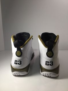 "Jordan 9 Retro ""Statue"" - Used Popular Sneakers, Retro 9, Jordan 9 Retro, Fresh Shoes, Shoe Game, Sneaker Heads, Kicks, Jordans, Swag"