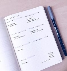 I'm turning which feels kind of cool but also strange. How To Bullet Journal, Bullet Journal Aesthetic, Bullet Journal Notebook, Bullet Journal Ideas Pages, Bullet Journal Spread, Bullet Journal Inspo, Bullet Journal Layout, My Journal, Bujo