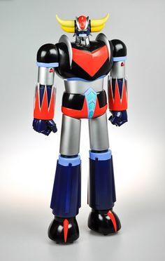 ToyzMag.com » Goldorak Jumbo premiers images officielles de HL Pro
