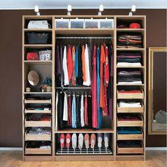 Wall closet ideas diy sliding doors 49 Ideas for 2019 Wardrobe Design Bedroom, Diy Wardrobe, Closet Bedroom, Bedroom Storage, Bedroom Decor, Closet Wall, Wardrobe Storage, Diy Sliding Door, Sliding Wardrobe Doors