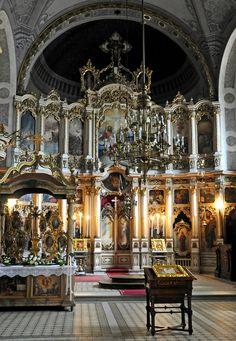 Novi Sad,Srbija.Serbian Orthodox Church
