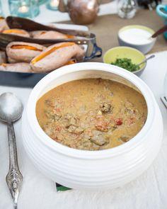 Make-Ahead Recipe: Lamb Korma — Recipes from The Kitchn