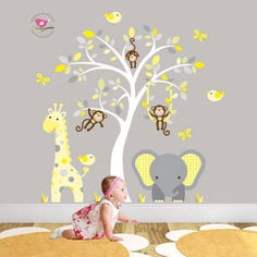 Adorable Nursery Decor Idea 61