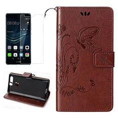 Yrisen 2in 1 Huawei P9 Tasche Hülle Wallet Case Schutzhül... https://www.amazon.de/dp/B01IHJIQY2/ref=cm_sw_r_pi_dp_x_0Is7xbHFM1D8E
