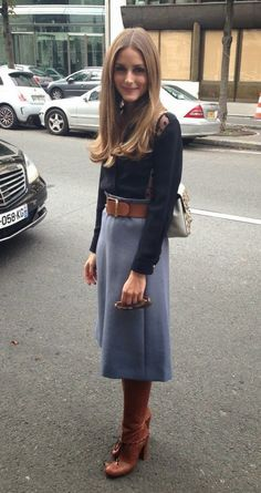 Perfection. Damn you, Olivia Palermo.