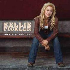 Small Town Girl (album) - Wikipedia, the free encyclopedia