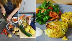 Kochen mit Kindern: unsere Top 8 Blogger-Rezepte - #zukunftleben Tacos, Mexican, Ethnic Recipes, Food, Kid Cooking, Recipies, Essen, Meals, Yemek