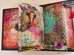 http://mixedmediaplace.blogspot.ie/2015/09/book-in-box.html