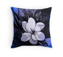 #ThrowPillow #pillows #floral #flowers #redbubble #ocdesigns2