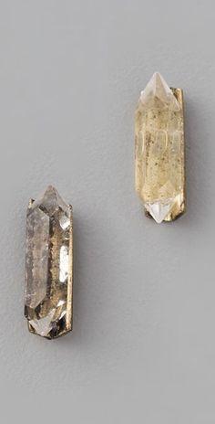 Erin Wasson earrings