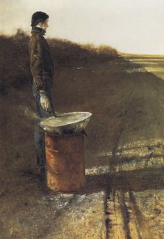Andrew Wyeth - Bing Images