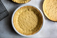 Gluten-Free Dessert Pastry - NYTimes.com