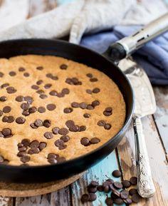 Cheesecake i glas Chocolate Chips, Chocolate Chip Cookies, Fika, Tiramisu, Cheesecake, Ethnic Recipes, Corning Glass, Cheesecakes, Tiramisu Cake