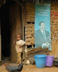 #Postpic - Une image vaut mille mots #Cameroun