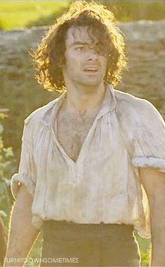 """Verity will be there. And Caroline. At the christening. "" Poldark S3Ep2"
