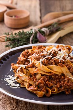 Recipe Collections, Tortellini, Pulled Pork, Bruschetta, Food And Drink, Foods, Meat, Simple, Ethnic Recipes