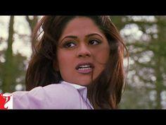 Scene - Mohabbatein | Ae Bhagta Kahaan Hai | Uday Chopra | Shamita Shetty - YouTube