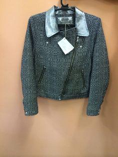 Chattawak jackets NWT size 36 France #Chattawak